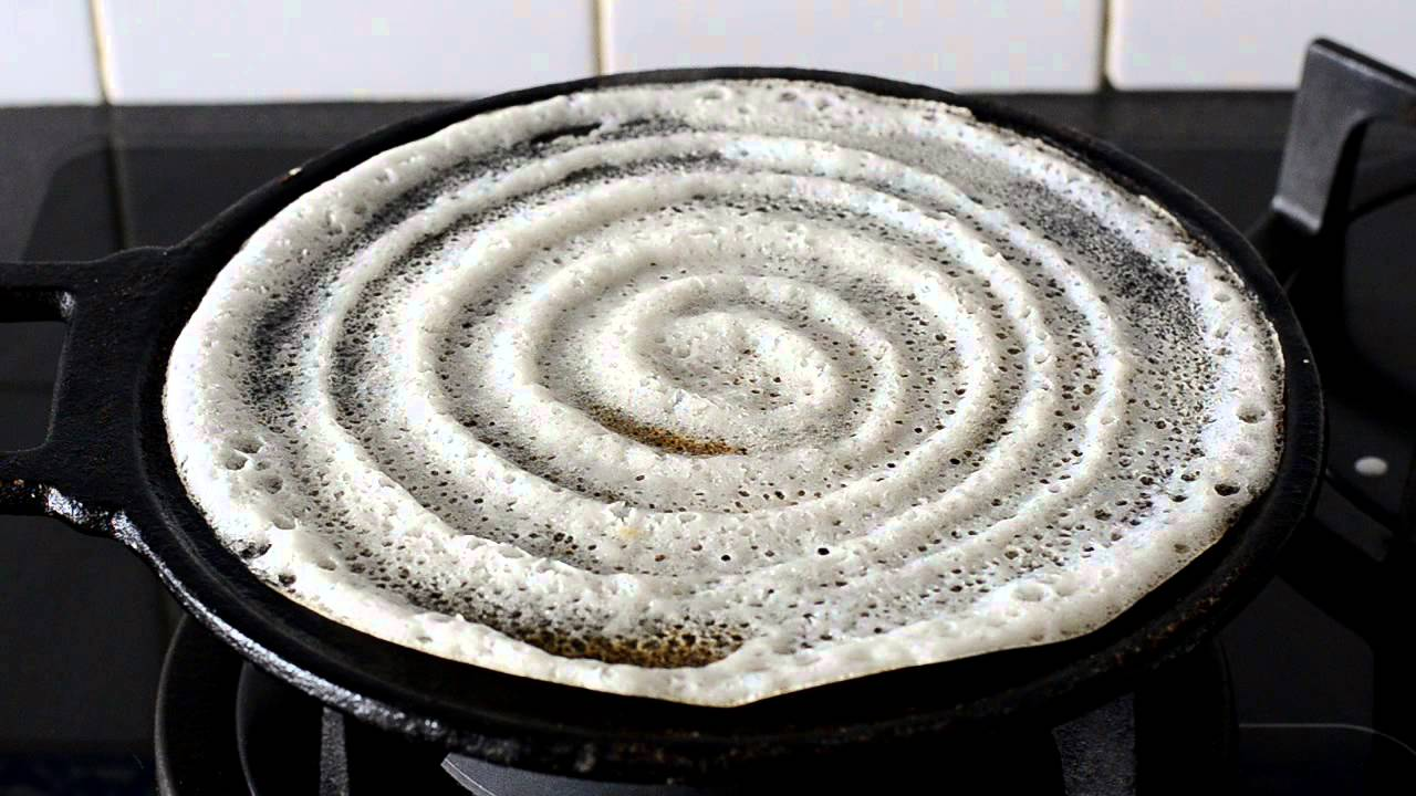 Image result for making dosa