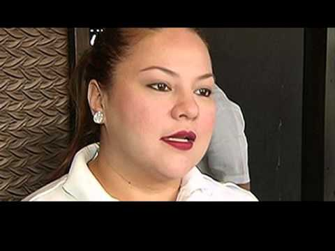 Karla Estrada tried out for 'The Voice PH'
