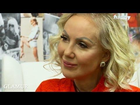 Lepa Brena - Intervju - Glamur Specijal - (Happy TV, 31.12.2017.)
