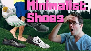 Best Barefoot Running Shoes 2021! [Benefits for Flat Feet?]