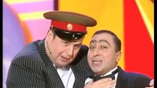 Новобранцы — «Кривое зеркало» — Армейский юмор