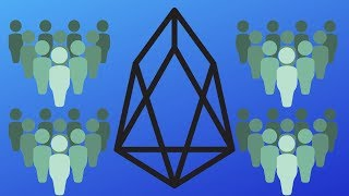 300 Million NEW Users to EOS