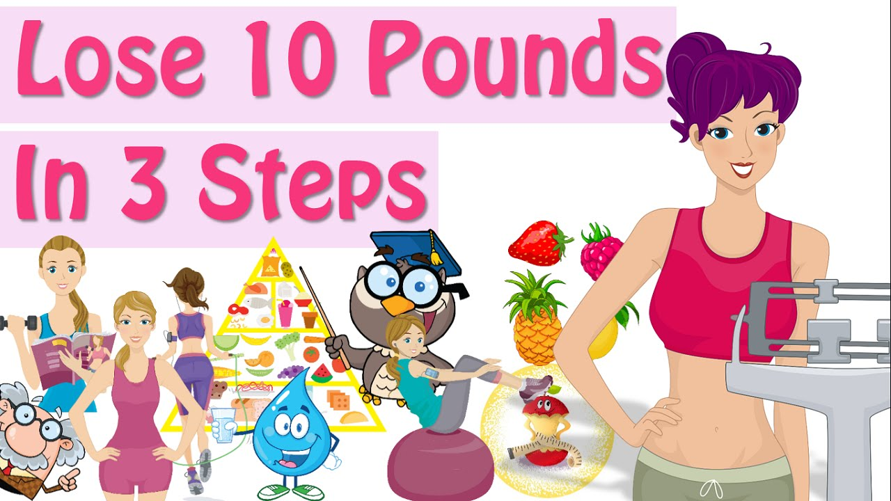 How To Lose 5 Pounds In 5 Weeks, Lose 5 Pounds In A Week