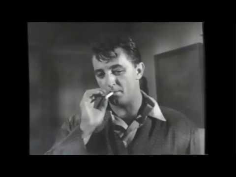 Turner Classics Movies The Best of Robert Mitchum Ad (1996) (windowboxed)