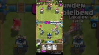 Clash Royal Aufleveln 1