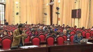 Tin Tức 24h Mới Nhất Hôm Nay : Hà Nội: Gần hai nghìn công trình vi phạm trật tự xây dựng