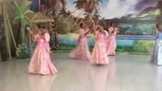 Cooking | Bakya Philippine Folk Dance