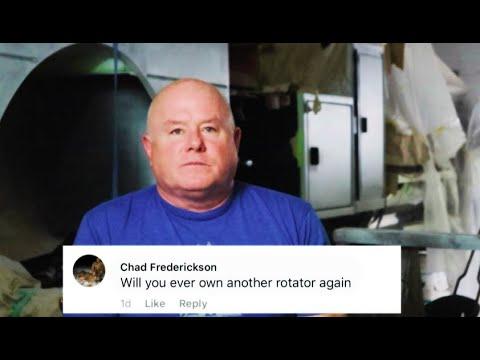 Will Jamie Ever Buy A Rotator Again? Q&A || Jamie Davis Towing
