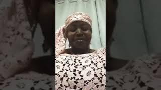 Mc Oluomo and others kill Yoruba Actress Bisi Komolafe