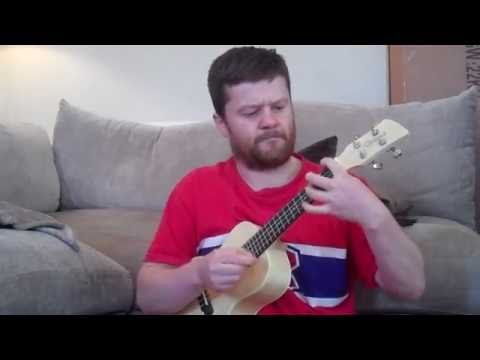 The Coral - Dreaming of You (Ukulele Cover)