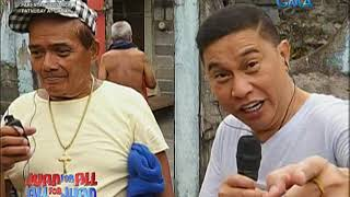 [HD] Eat Bulaga Juan for All All for Juan - April 3 2019 BOOM