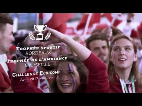 Challenge Ecricome 2017