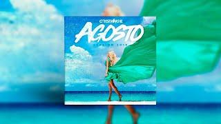 🔊 SESSION AGOSTO 2018 DJ CRISTIAN GIL (1.PISTA)