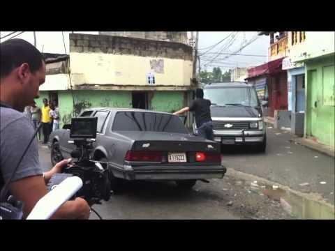 Behind the Scenes of video Future ft. Drake - Tony Montana (Santo Domingo, Dominican Republic).mp4