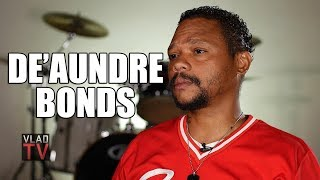 De'Aundre Bonds on Getting His Jaw Broken in Prison, Jail Making Him Worse (Part 6)