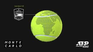 The Ball on Tour: Dunlop the Official Ball of the ATP