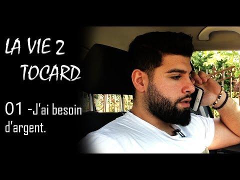 LA VIE 2 TOCARD - #01