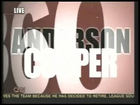 """College on the Range - CNN """"Anderson Cooper 360""""  August 20, 2004"""