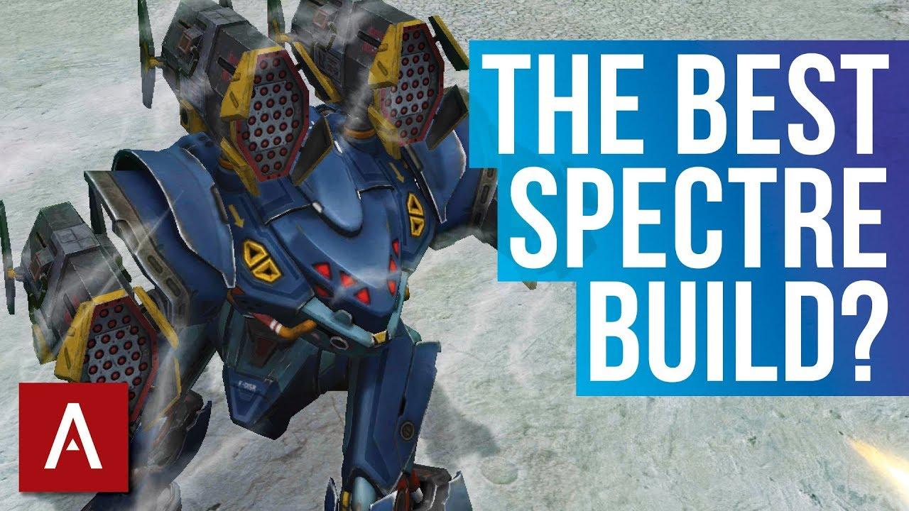 Spectre Build