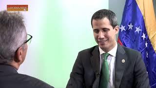 Guaidó: Sí hay comunicación con los militares - La Entrevista en EVTV - 10/20/19 Seg 4