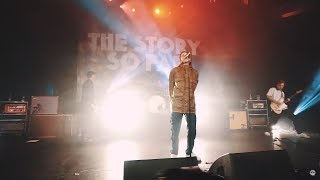 "The Story So Far ""Proper Dose"" Official Music Video"