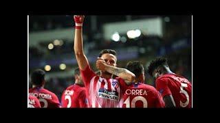 Real Madrid vs. Atlético Madrid Spielbericht, 15.08.18, UEFA Superpokal | Goal.com