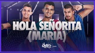 Hola Señorita (Maria) - GIMS, Maluma | FitDance Life (Coreografía Oficial)
