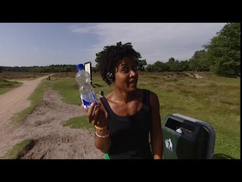 Doen ze dat zo: Hoe werkt recycling van plastic? | Het Klokhuis