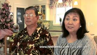 Kakuda Family Testimonial - HK Construction Hawaii