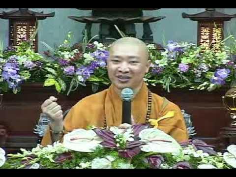 Thần Chú Đại Bi (phần 6) 5/8 28/09/2010 - ĐĐ.Thích Thiện Thuận