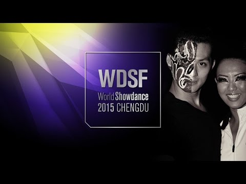 Dobos - Karcagi, HUN | 2015 World Show LAT | DanceSport Total