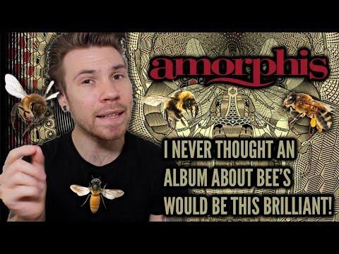 Amorphis -