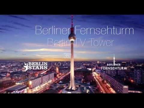 Berlin TV Tower Fernsehturm