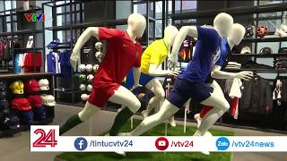 NIKE thành công nhờ ứng dụng công nghệ trong kinh doanh - Tin Tức VTV24