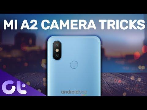 BEST Mi A2 Camera Tips & Tricks For AMAZING PHOTOS | Guiding Tech