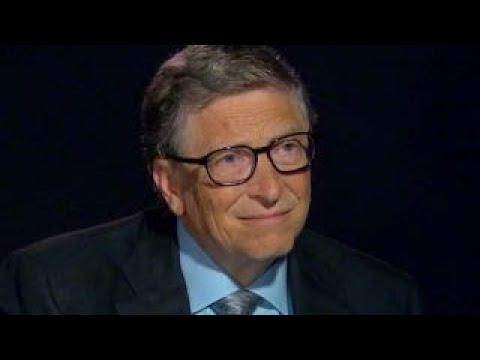 Exclusive: Bill Gates on efforts to fight global poverty