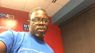 Watch The WVON Morning Show...Blacks cut out while Latinos demand more!