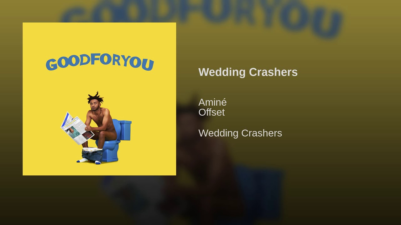 Wedding Crashers Amine.New Music Amine Ft Offset Wedding Crashers Rap Radar