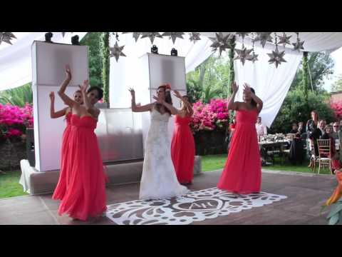 Baile De Damas