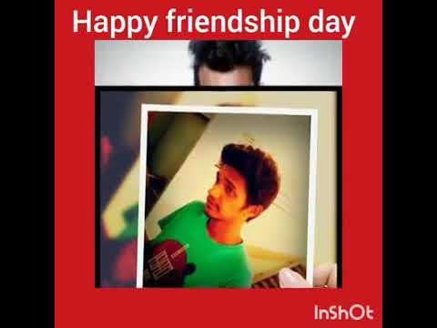 Mojesh Adhav  Miss U My Friend's