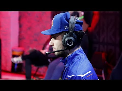 NBA 2K League: Knicks Gaming Escape With Clutch OT Victory Over Jazz Gaming