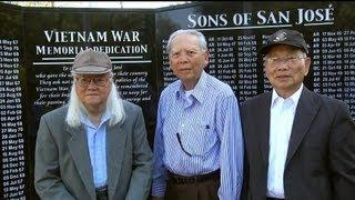 Phim | Cựu Đại Tướng, Thủ Tướng Trần Thiện Khiêm cùng Tướng lãnh thăm 3 địa điểm tại San Jose | Cuu Dai Tuong, Thu Tuong Tran Thien Khiem cung Tuong lanh tham 3 dia diem tai San Jose