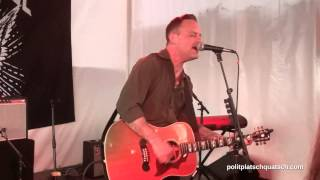 Dave Hause   Pretty Good Year Escobar Sonnendeck live Berlin