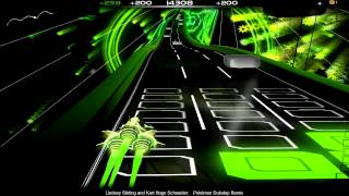 Repeat youtube video Audiosurf - Pokémon Dubstep Remix - Lindsey Stirling & Kurt Hugo Schneider
