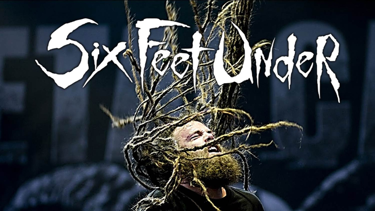 Interview With Chris Barnes Of Six Feet Under Toilet Ov Podcast