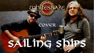 Sailing Ships (Whitesnake Cover) - Purple Brothers (Slave & Antonio Pinelo)