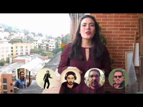BOmm Talks: ¿Cómo vivir de la música?