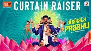 Dharala Prabhu - Official Teaser | Harish Kalyan, Tanya Hope, Vivek | Krishna Marimuthu