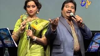 Swarabhishekam - Mano, Kalpana Performance - Vennelalone Vedi Elano Song - 12th October 2014