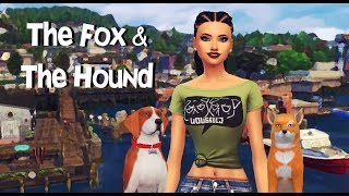 [Sims 4] The Fox & The Hound Ep 12 ~ Life together